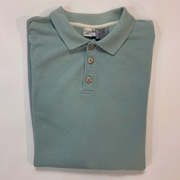 OP Other - Vintage Ocean Pacific Spirt Polo Shirt Size - LRG